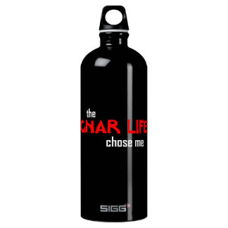 Gnar Life Water Bottle