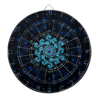 Gnarly Dreams Dartboard