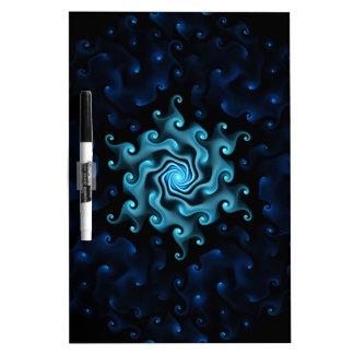 Gnarly Dreams Dry Erase Board