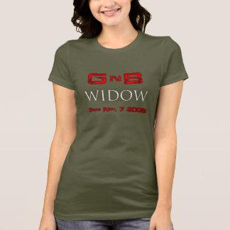 GnB Widow T-Shirt