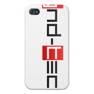 gnd-tech I phone 4 case iPhone 4/4S Covers