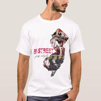 gnghjl, BN STREET, jersey style T-Shirt