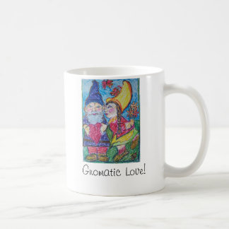 Gnomatic Love! Coffee Mug
