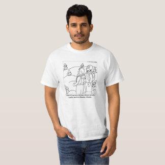 Gnome Alaska T-Shirt