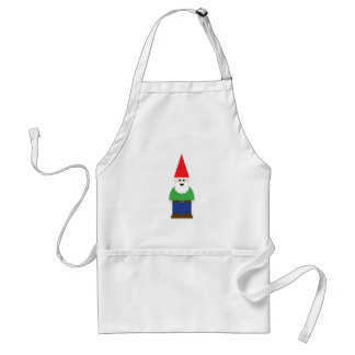 Gnome Apron