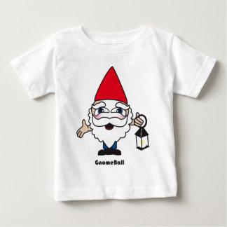Gnome Ball Baby T-Shirt