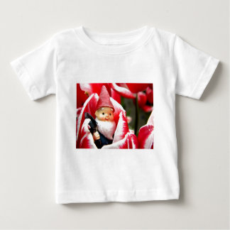 Gnome Blossom Tees