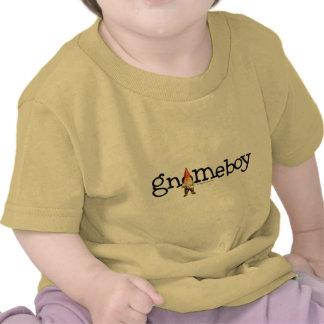 Gnome Boy Shirt