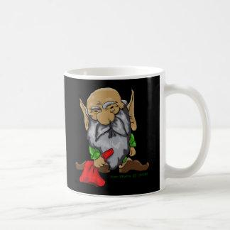 Gnome Business Mug