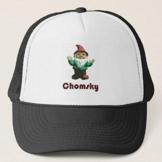 Gnome Chomsky Trucker Hat