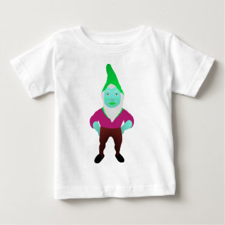 Gnome Garden Little Man Lawn Nome Gnome Underpants Tee Shirts