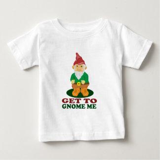 Gnome Me Shirt