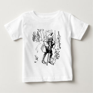 gnome-pictures-3 tee shirt