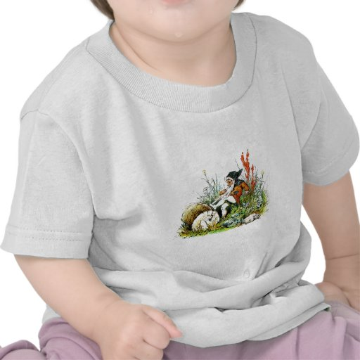 gnome-pictures-6 t-shirts