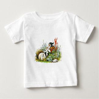 gnome shirt