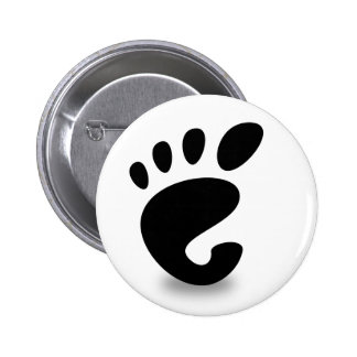 Gnome soon buttons