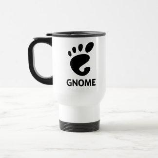 GNOME Thermal Mug