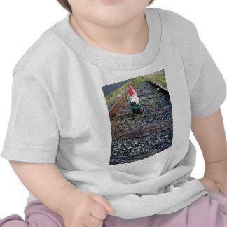 Gnome Tracks Shirts