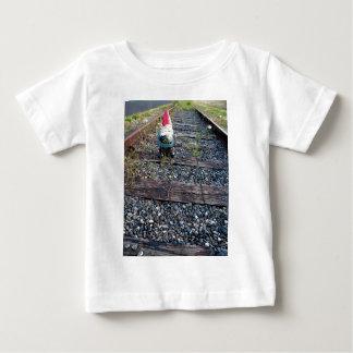 Gnome Tracks T-shirts