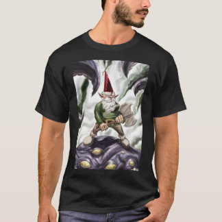 Gnome Triumphant! T-Shirt