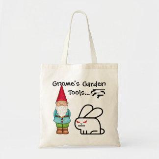 Gnome's Garden Tools