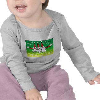 Gnomes T Shirt