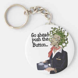 go ahead keychain