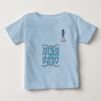 Go and pray god tshirt