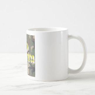 Go Army Coffee Mug