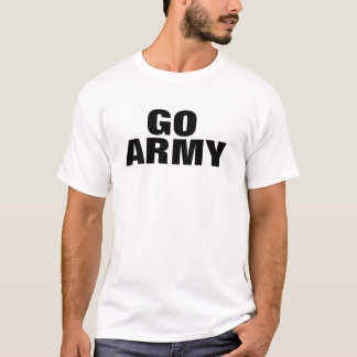 GO ARMY T-Shirt