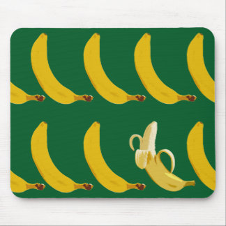 Go Bananas Mouse Pad