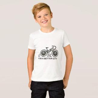 Go Bike San Luis Obispo T-Shirt