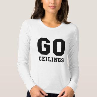 Go Ceilings Fan Shirt