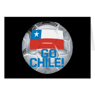 Go Chile Card