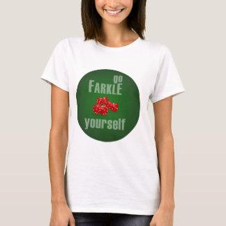 Go Farkle Yourself T-Shirt