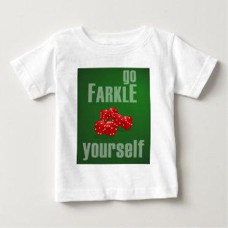 Go Farkle Yourself T Shirts