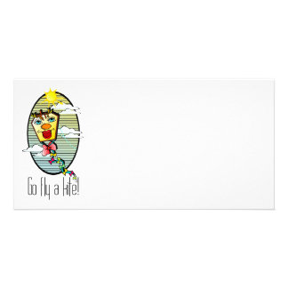 Go Fly a Kite 7 Picture Card