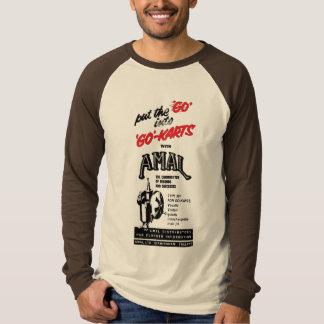 Go for Amal! T-Shirt