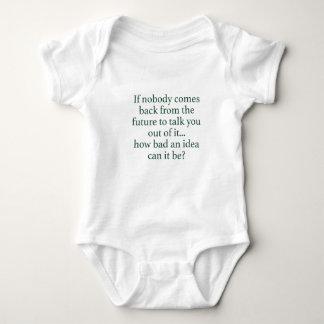 Go For It! Baby Bodysuit
