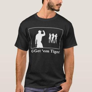 Go Get'em Tiger! T-Shirt
