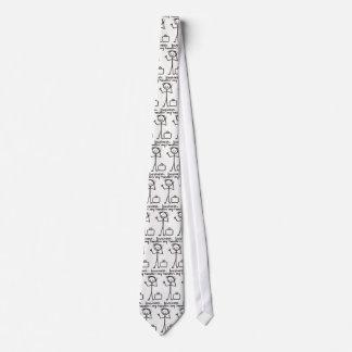 Go-getter wear for the big kids tie