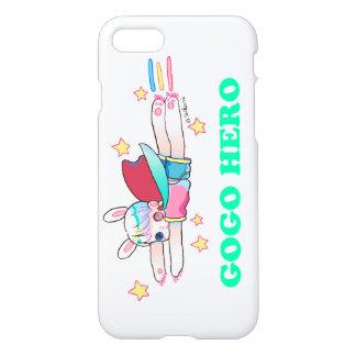 Go Go Hero iPhone Case 6/6s