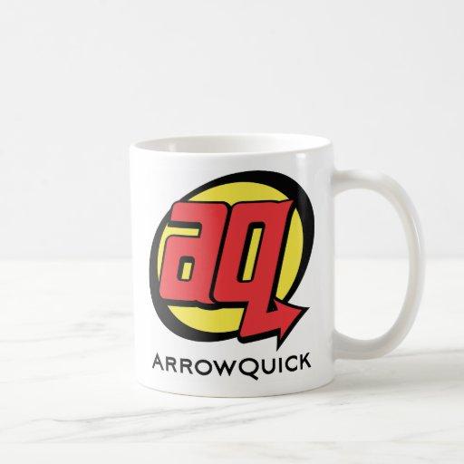 GO-GO Juice Container Mug