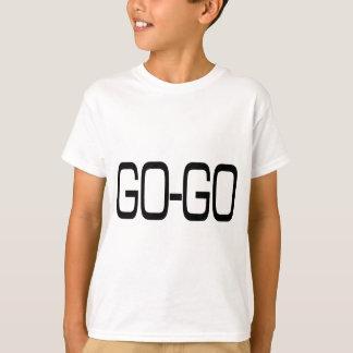 GO-GO T-Shirt