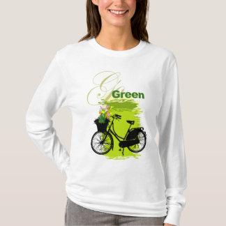Go Green 03 T-Shirt