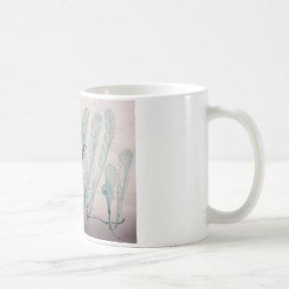 Go Green Basic White Mug
