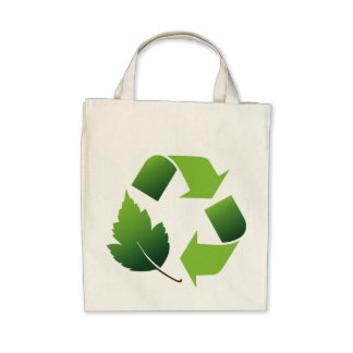 Go Green Environment Bag