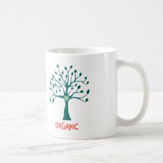 Go Green Organic Mug