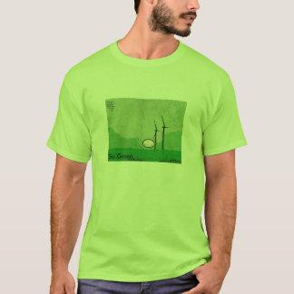 Go Green T_4339... T-Shirt