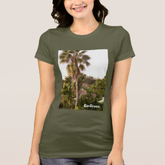 Go-green T-Shirt
